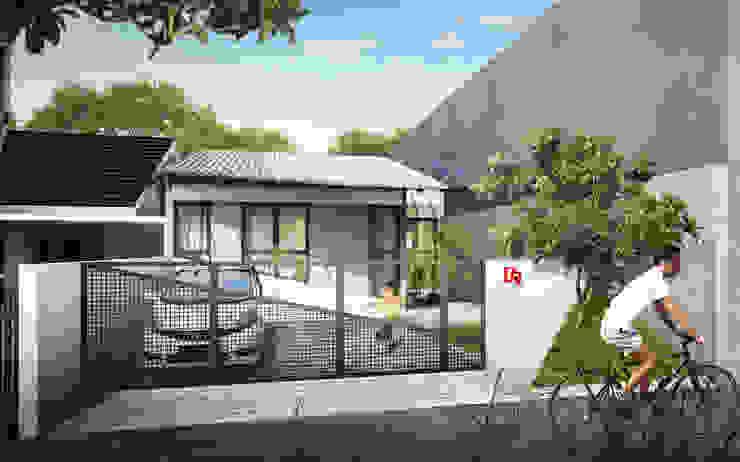 GY House Oleh GUBAH RUANG studio