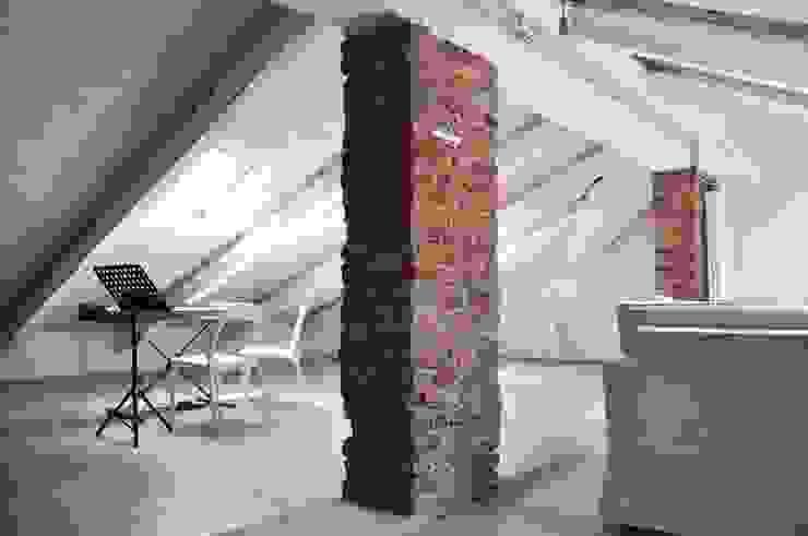 atelier architettura Roof