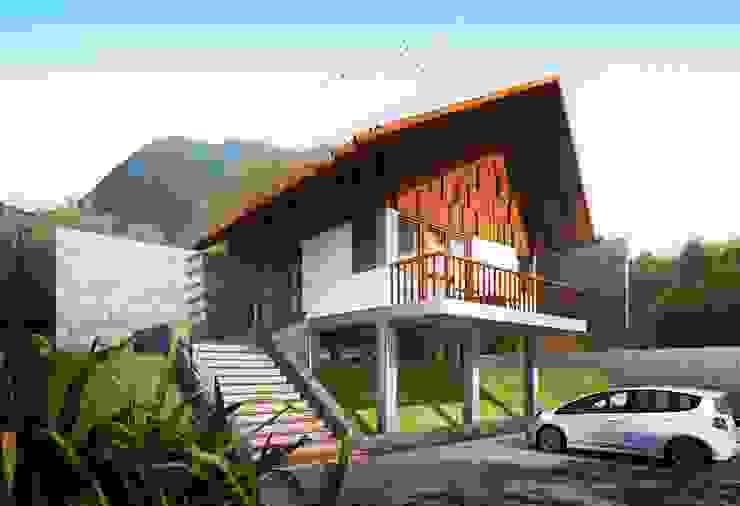 Bukit - Home Stay Oleh GUBAH RUANG studio