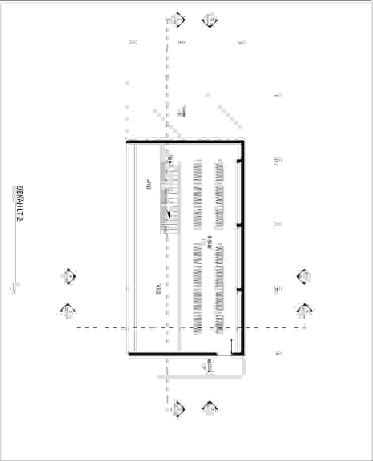 Walmar Fabric – Boutique & Resto Oleh GUBAH RUANG studio