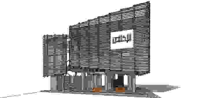 Al – Ikhlas – Mosque Oleh Gubah Ruang