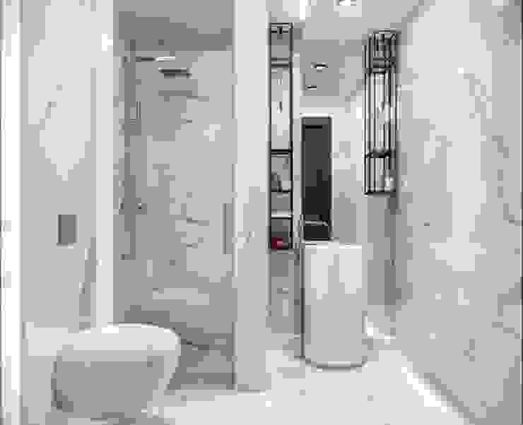 Baños de estilo moderno de VERO CONCEPT MİMARLIK Moderno