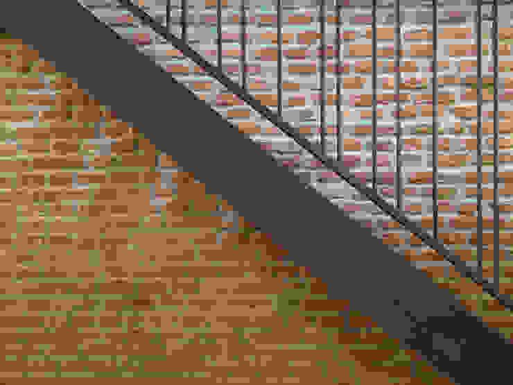 atelier architettura Escaleras