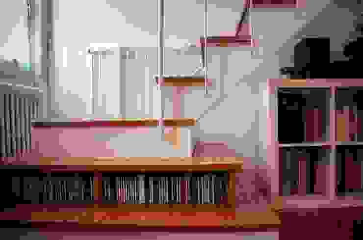 atelier architettura Stairs