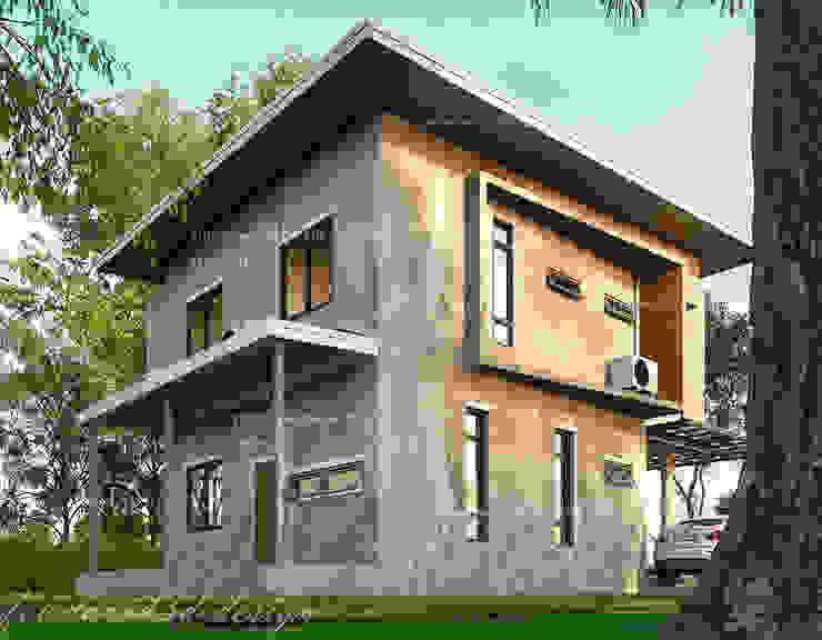 fewdavid3d-design Modern houses