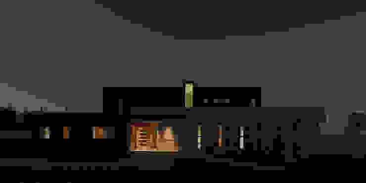 Casa Schnohr de AtelierStudio