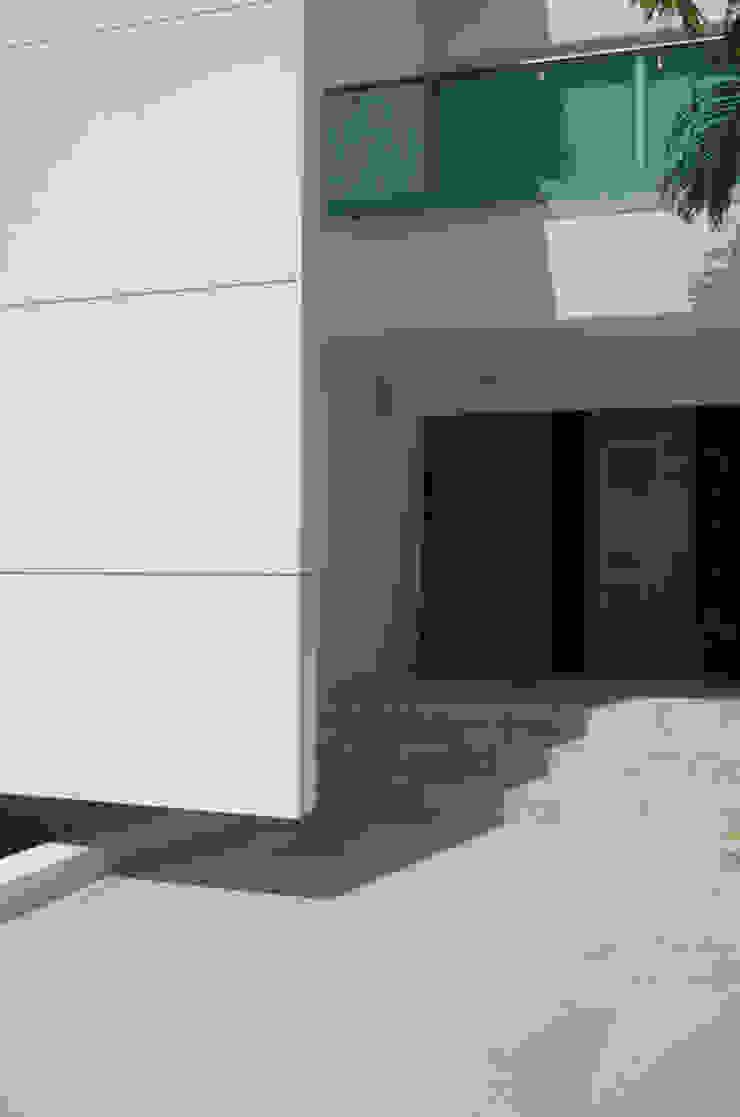 Casa Vega aruachan Casas de estilo minimalista de mínimal arquitectura Minimalista