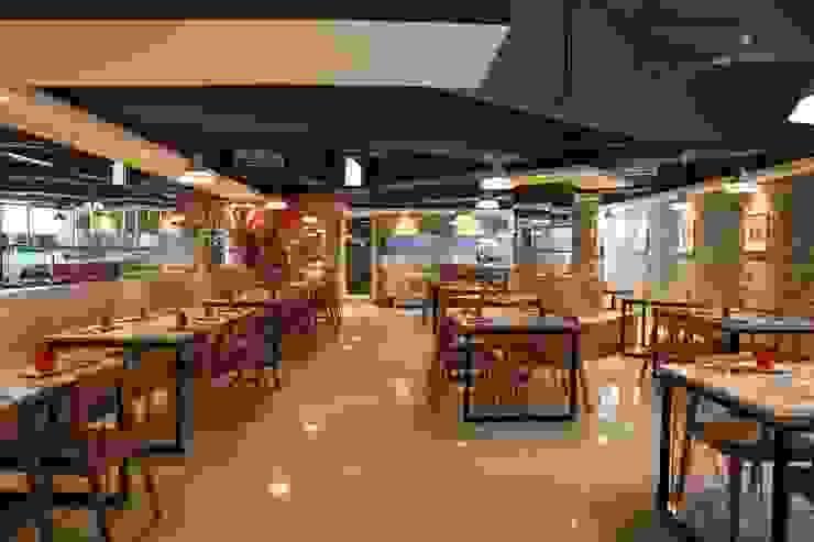 Moderne Gastronomie von PT. Dekorasi Hunian Indonesia (DHI) Modern