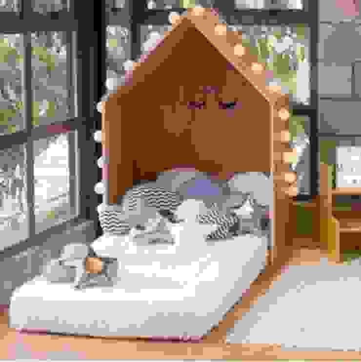 Cama montessori de Montessori Room Clásico