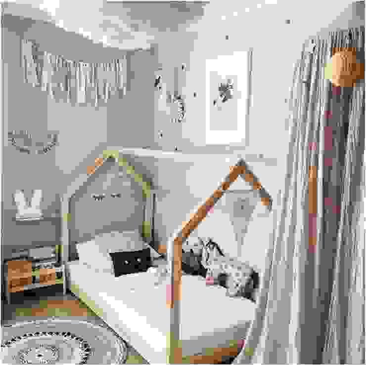 modern  by Montessori Room, Modern