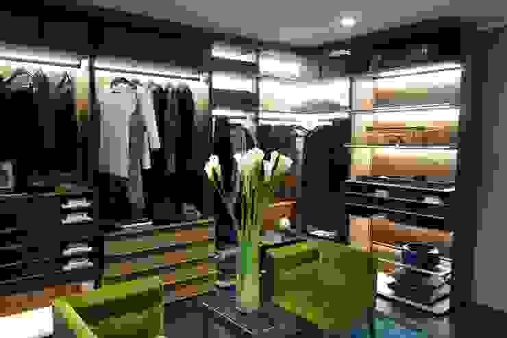 closet por Alpha Details Moderno