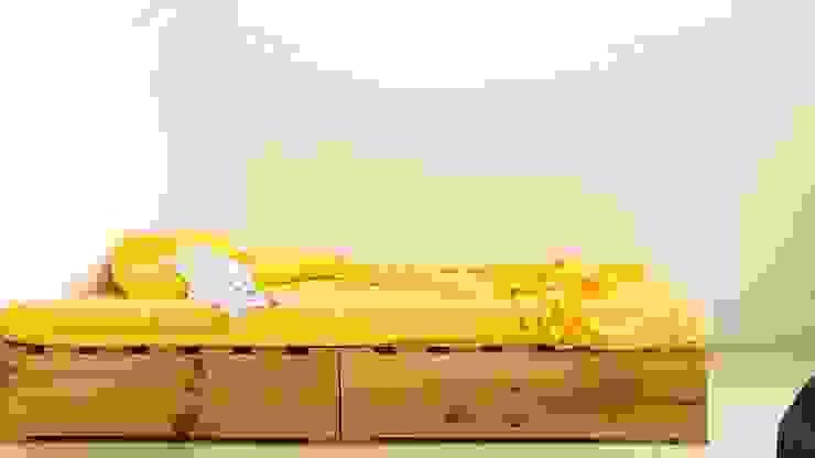 Cuarto secundario sin Home Staging de homeblizz