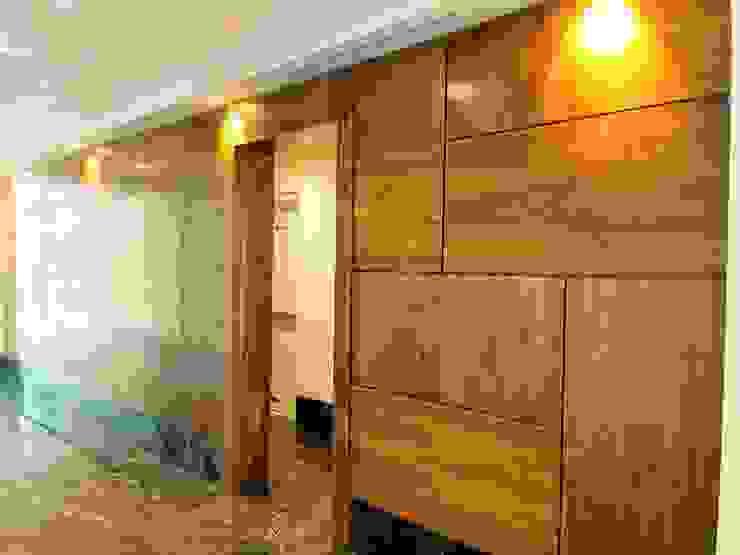 Nudo Carpintería Fina Espaces de bureaux classiques