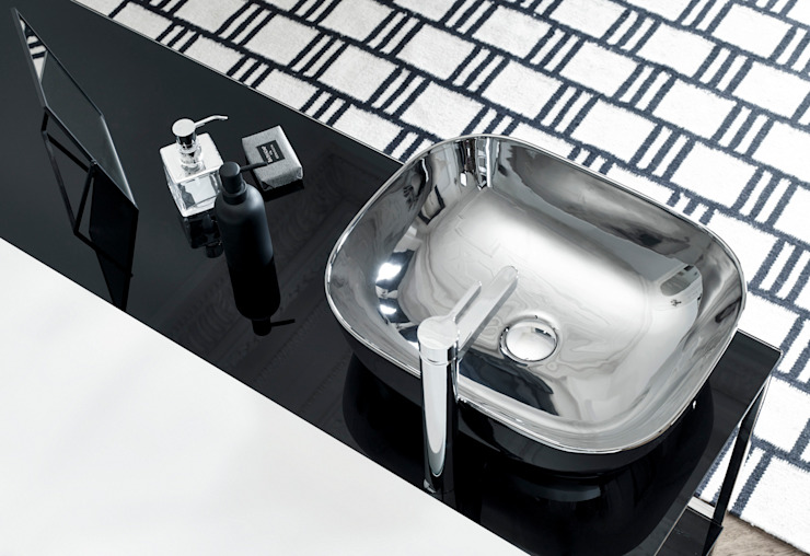 BATHCO BathroomSinks Porcelain