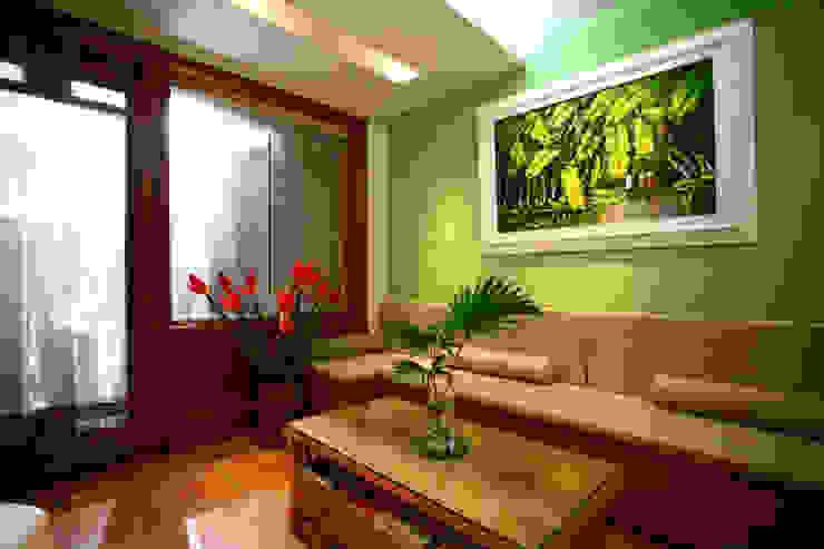 Công ty TNHH Xây Dựng TM – DV Song Phát Modern living room