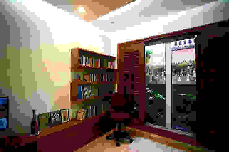 Công ty TNHH Xây Dựng TM – DV Song Phát Modern style bedroom
