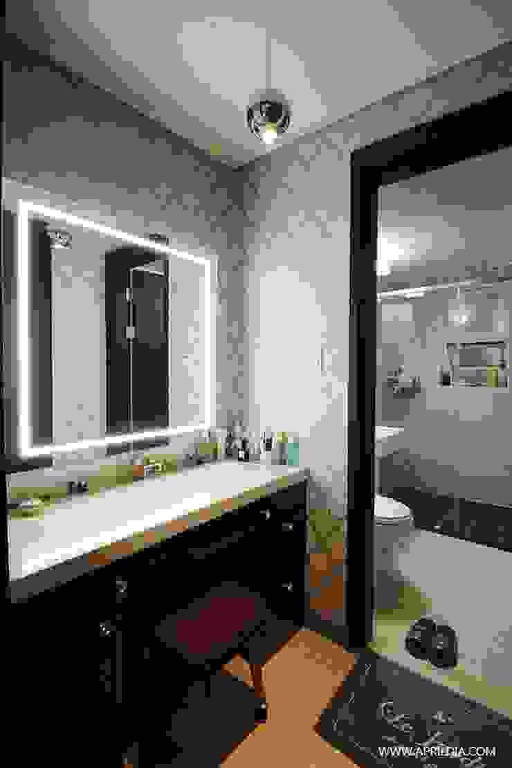 복수동 초록마을 34PY 아파트 모던스타일 드레싱 룸 by 에이프릴디아 모던