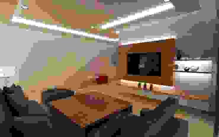 Living Room Design Ideas From Mumbai Homes Homify