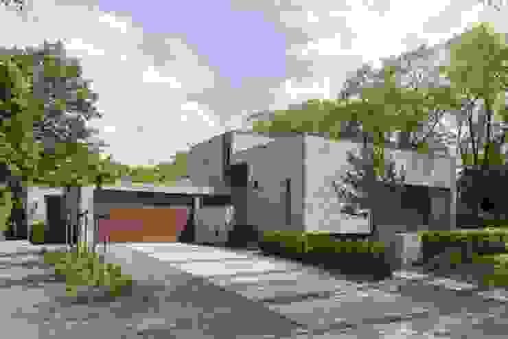 villa Smeulders, Nuenen van van den hout & kolen architecten