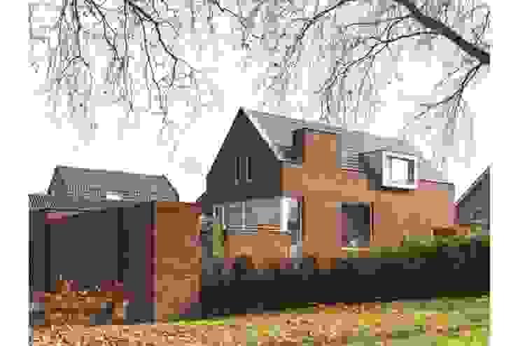 villa Van Helvert, Drunen van van den hout & kolen architecten