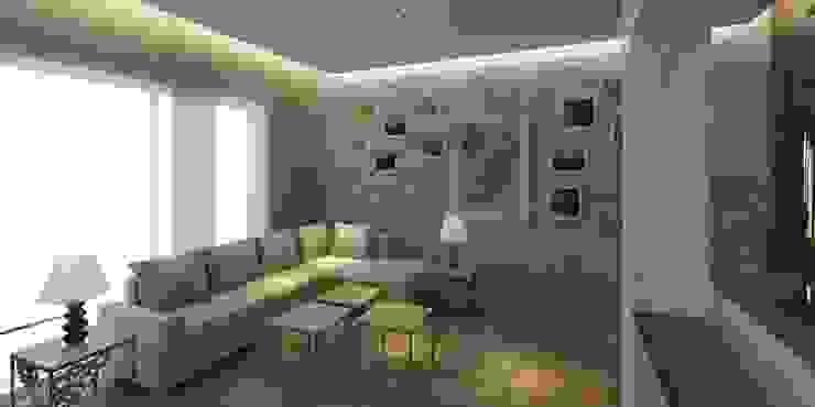 Living Space من Lines Studios