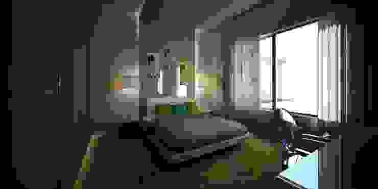 Kids' bedroom 2 من Lines Studios