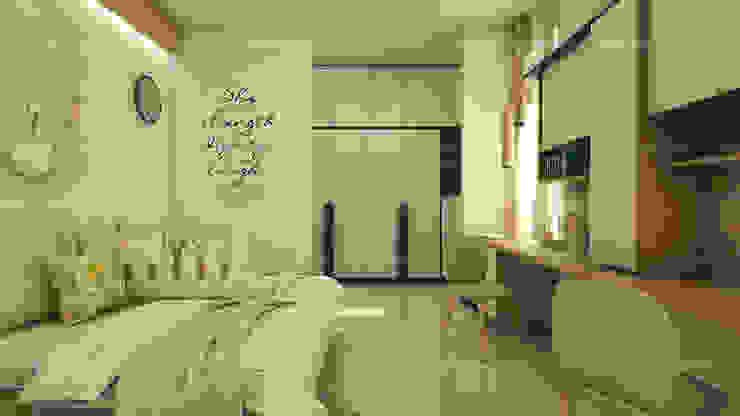 Kid's bedroom designs Fabmodula Modern style bedroom