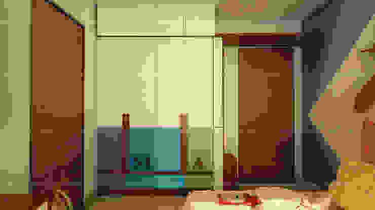 Kid's bedroom designs Fabmodula Modern nursery/kids room
