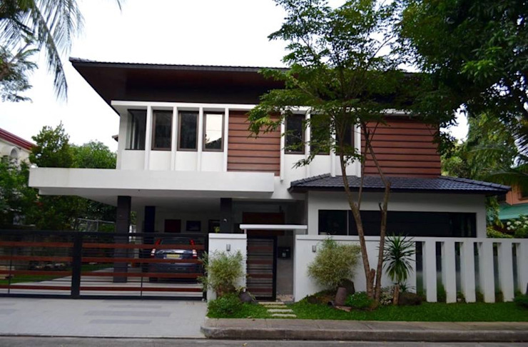2-Storey Residential Unit by JJDizon Marketing & Associates, Inc.