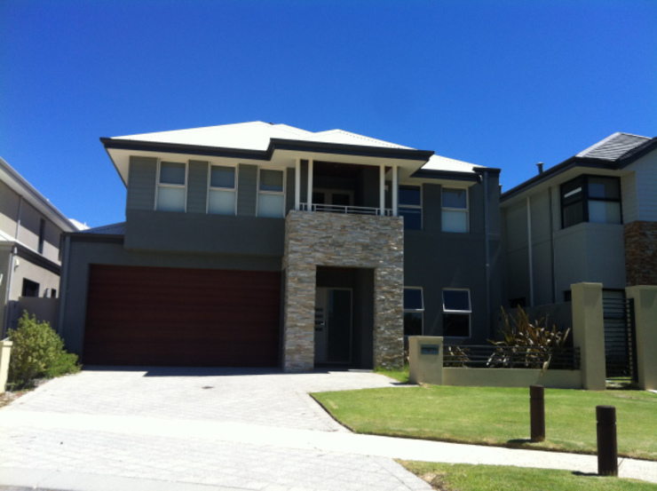 Exterior Painting de Imperial Pro Painting