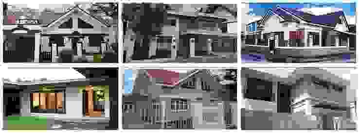 Random Projects for Residential Units by JJDizon Marketing & Associates, Inc.