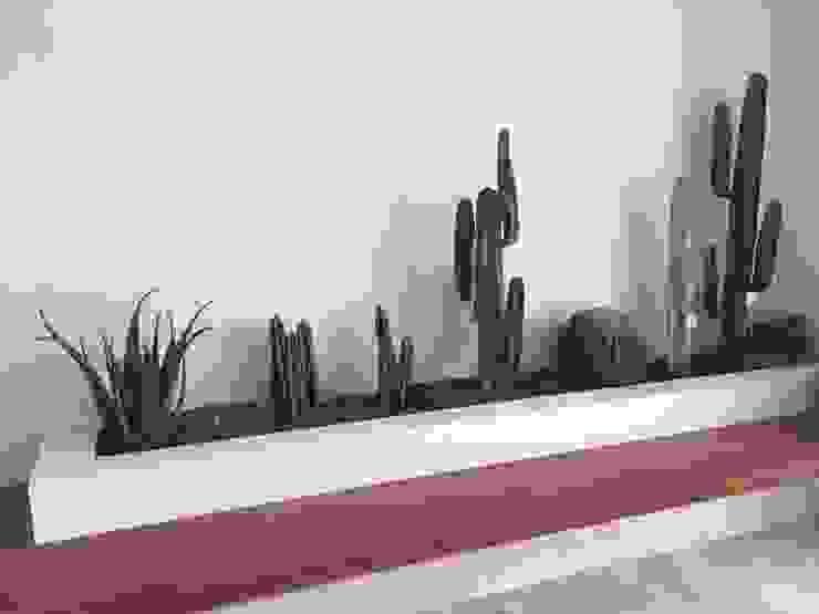 Au dehors Studio. Architettura del Paesaggio Modern garden