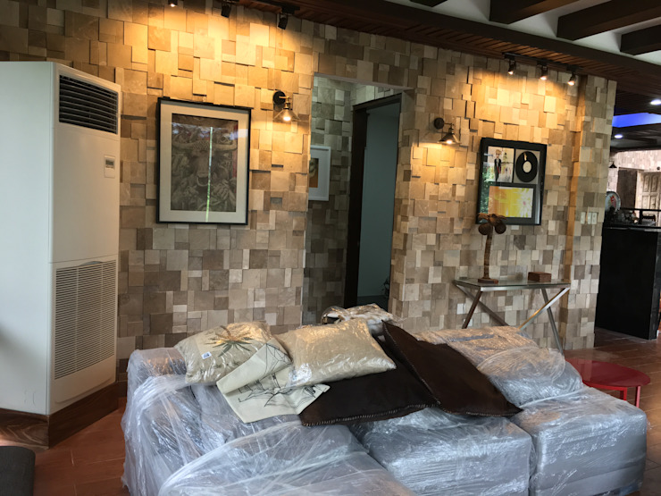 2016 PROJECT by MKC DESIGN Rustic
