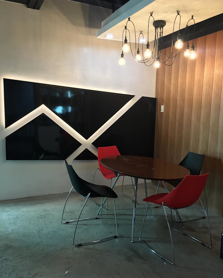 2016 PROJECT by MKC DESIGN Modern