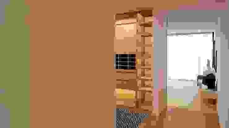 homify Closets modernos