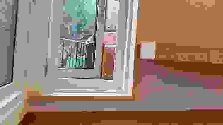거실 수납장 창문 by 나무의 노래