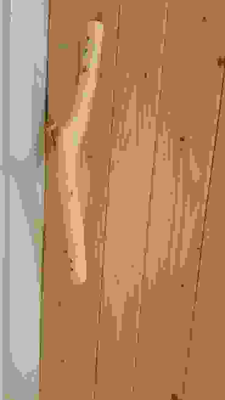 jjimjilbang door & handle by 나무의 노래
