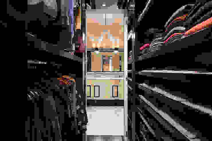 Eklektik Giyinme Odası Paolo Fusco Photo Eklektik