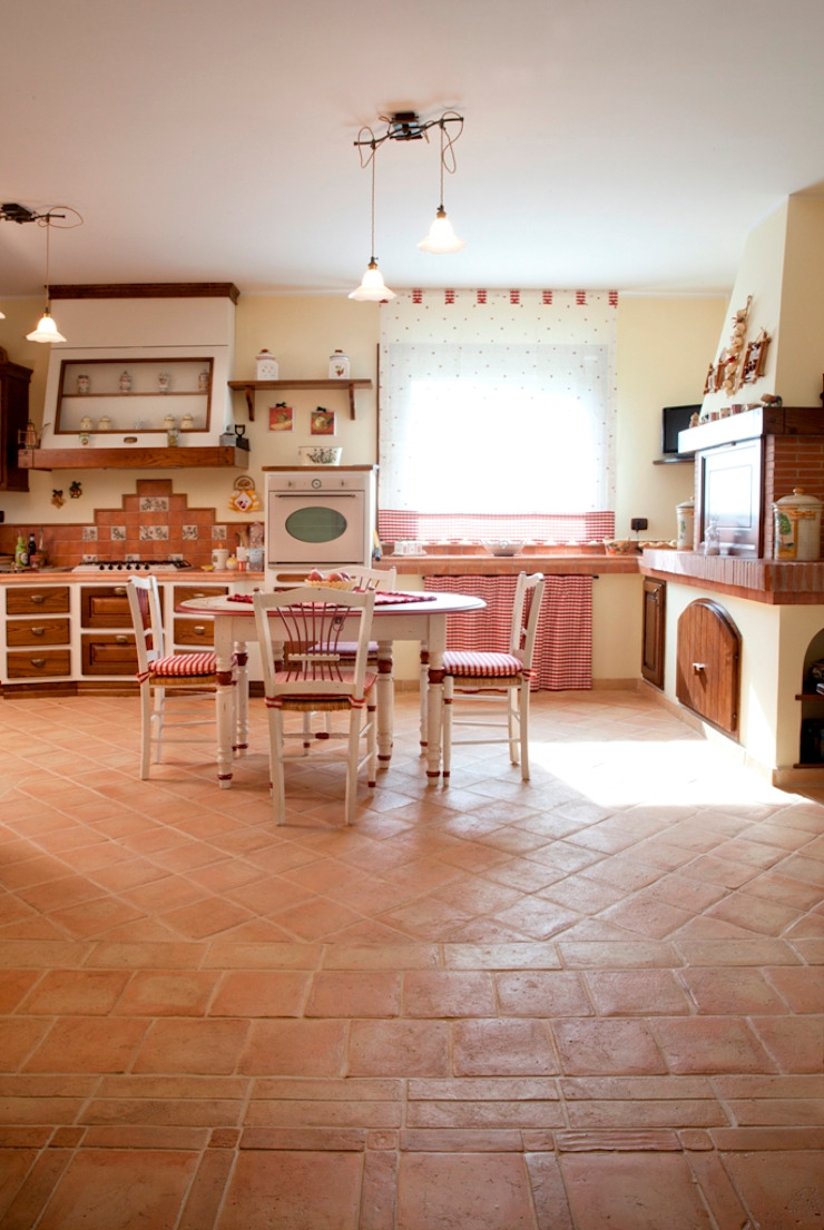 by Cotto Antiqua Classic Ceramic