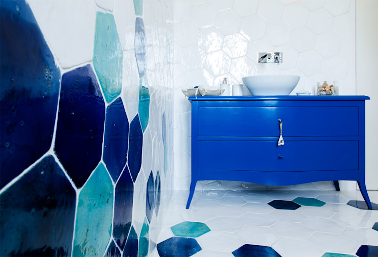 Modern Walls and Floors by Cotto Antiqua Modern Ceramic
