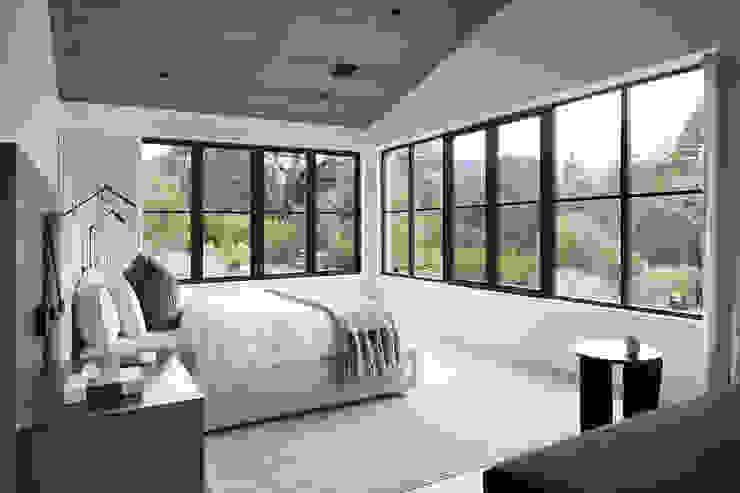 Woodpecker Ranch Feldman Architecture Modern Bedroom