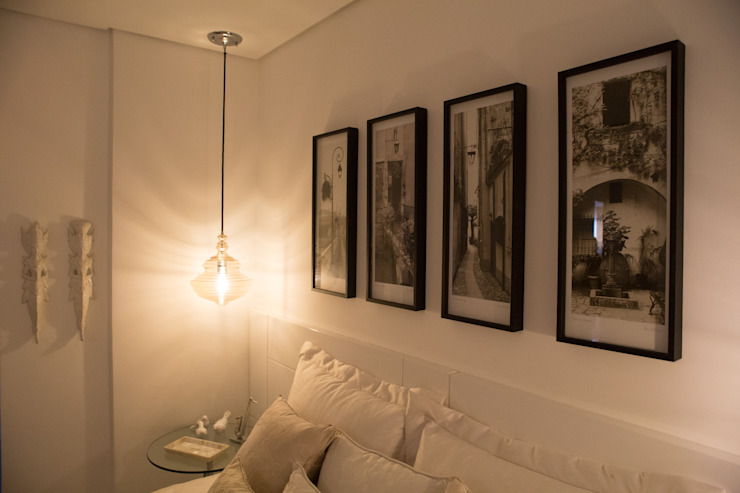realizearquiteturaS Klassische Schlafzimmer