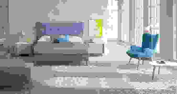 by Intense mobiliário e interiores;