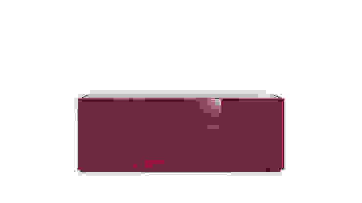 FRNSHX Hoteles de estilo moderno Plástico Rojo