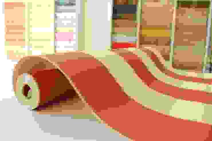 Pastel İç Mimarlık Walls & flooringWallpaper Paper Brown