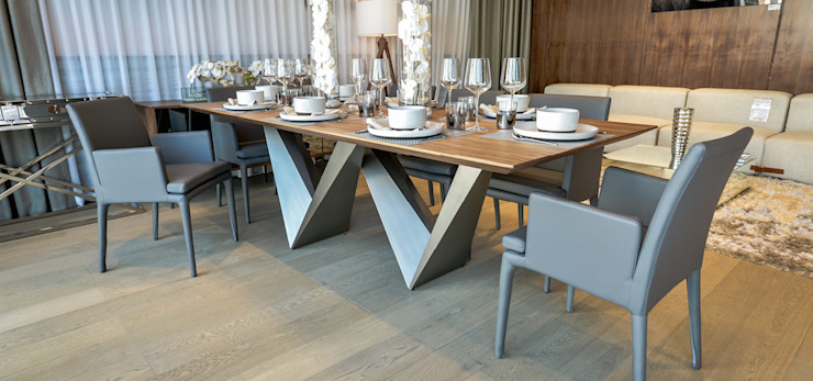 Modern Contemporary Dinning Collection: 斯堪的納維亞  by CL Distribution Ltd., 北歐風 木頭 Wood effect