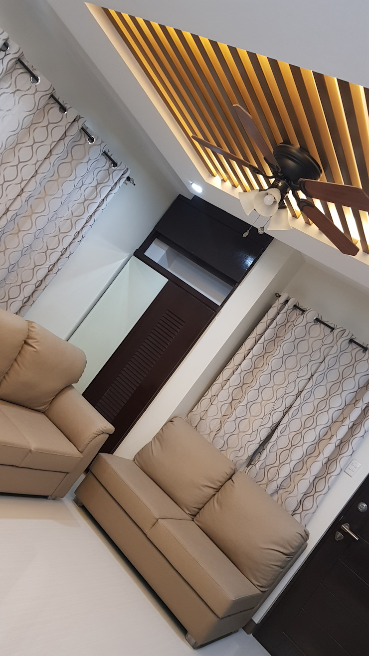 Vergara Family Residence by Yaoto Design Studio Modern