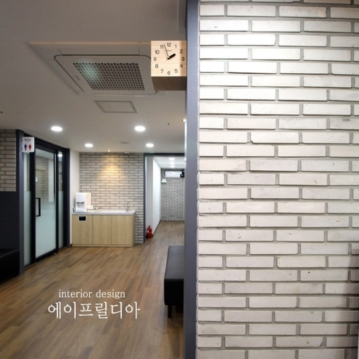 서산 서울정형외과 / 도수치료센터 by 에이프릴디아 모던