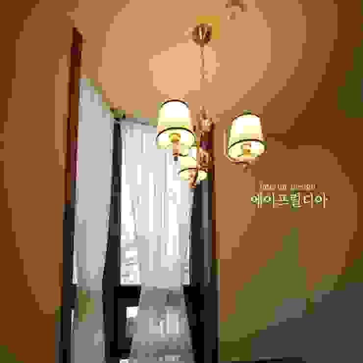 ③부여 석동리 전원주택 2F by 에이프릴디아 컨트리