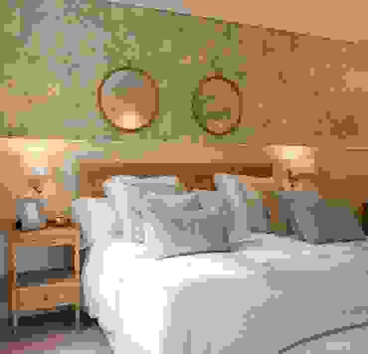 Classic style bedroom by Sube Susaeta Interiorismo Classic